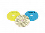 Kit discos para Polimento PADS Montolit