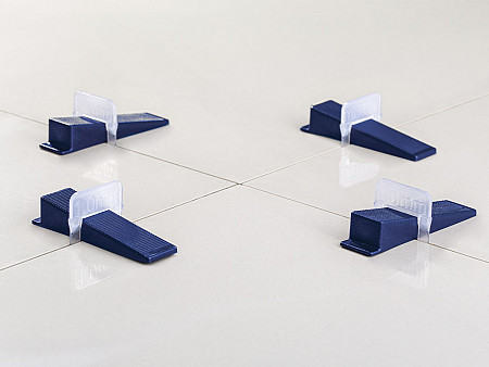 Nivela Piso Flex - Base Transparente